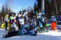 Jeżów Sudecki Atrakcja Szkoła narciarska SuperSki