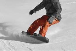 Jeżów Sudecki Atrakcja Szkoła snowboardowa SuperSki