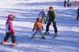 Karpacz Atrakcja Szkoła narciarska Super-Ski