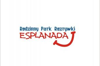 Szklarska Poręba Atrakcja Park rozrywki Esplanada