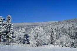 Szklarska Poręba Atrakcja Stacja narciarska Biała Polana