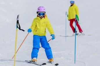 Szklarska Poręba Atrakcja Szkoła narciarska Rafa Sport