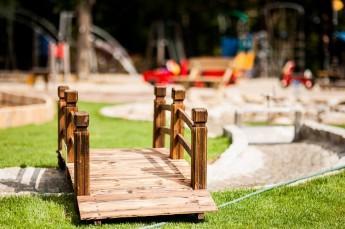 Karpacz Atrakcja Park tematyczny Park Bajek