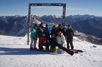 Karpacz Atrakcja Szkoła narciarska Karpacz