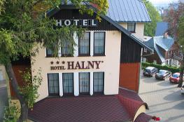 Karpacz Nocleg Hotel Halny