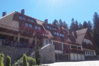 Karpacz Nocleg Hotel Relaks