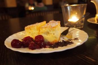 Szklarska Poręba Restauracja Kawiarnia | cukiernia desery polska Fantazja