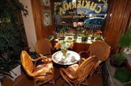 Karpacz Restauracja Kawiarnia | cukiernia desery polska Spokojna