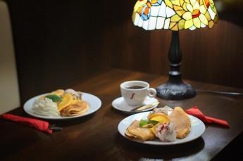 Karpacz Restauracja Kawiarnia | cukiernia desery polska Classico Cafe