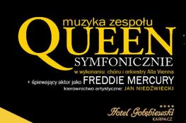 Karpacz Wydarzenie Koncert Queen Symfonicznie