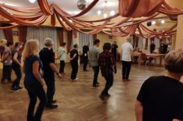 Karpacz Wydarzenie Warsztaty Wczasy z Tańcem Liniowym