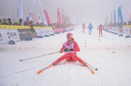 Szklarska Poręba Wydarzenie Narciarstwo biegowe 44. Bieg Piastów 25 km CT